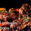Sobotní grilování v Chefshopu