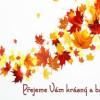 VKV - Halloweenské tvoření