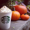 Halloween ve Starbucks