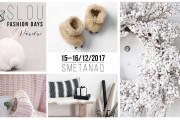 SLOU Fashion Days - Vánoční