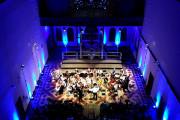 Adventní koncert ve Staré čistírně