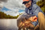 Historicky největší veletrh FOR FISHING se blíží