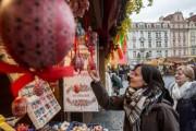 Velikonoční trhy na Václavském náměstí