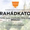 Prahaton 2018 - #Prahádkaton