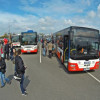 Autobusový den PID v Letňanech