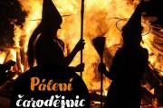Pálení čarodějnic v Ulitě
