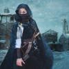 Assassin's girl - venkovní úniková hra