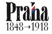 Praha 1848 →1918