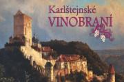 Program XXIII. Karlštejnského vinobraní 2019