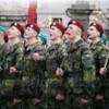 Slavnostní vojenská přísaha a slib příslušníků Armády ČR, Policie ČR a Hasičského záchranného sboru