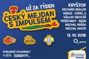 Český mejdan s Impulsem 2018