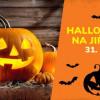 Halloween na Jiřáku