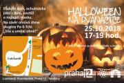 Halloween na Dvanáctce