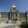 Otevření Národního muzea