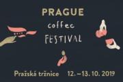 Prague Coffee Festival 2019