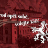 Národ opět sobě, volejte 150! Videomapping na historickou budovu ND