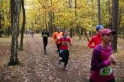 Klánovický Terénní Půlmaraton 2018