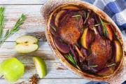 Svatomartinské slavnosti a pečená husa na farmářském tržišti Náplavka