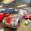 Automobilový závod 1000 mil československých - výstava v Národním technickém muzeu