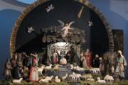 Betlémy 2018 - kostel Panny Marie Královny míru na Lhotce