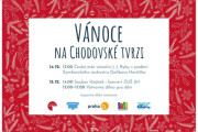 Vánoční koncert a zpívání na Jiřího z Poděbrad