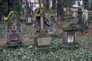 Komentovaná vycházka po Malostranském hřbitově