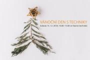Vánoční den s techniky
