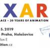 Výstava Pixar 30 let animace do konce května 2019