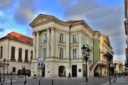 Mozartovy narozeniny 2019 ve Stavovském divadle