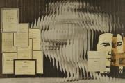 Síla činu - Jan Palach a Jan Zajíc v umění v letech 1969 - 1989