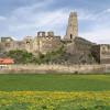 Velikonoční rytířská slavnost na hradě Okoři