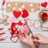 Valentýnské tvořivé dílničky pro děti
