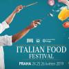 Italian Food Festival - Prague