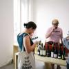 Družstvo wine pop-up