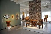 Výstava Český kubismus v domě U Černé Matky Boží