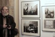 Praha fotografická - výstava na Staroměstské radnici