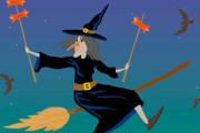 Čarodějnice na Vodpočívárně