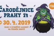 Čarodějnice Prahy 14