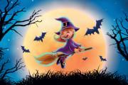 Čarodějnice na Průhonu