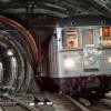 Jízda historickou soupravou metra - linka A