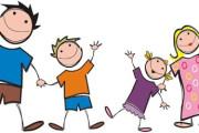 Mezinárodní den rodiny