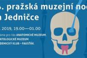 Pražská muzejní noc na Jedničce