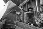 1989: Pád železné opony