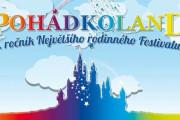 Pohádkoland 2019