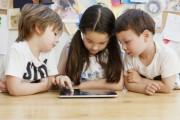 Hrajeme si chytře - děti a moderní technologie