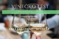 Vínečko Fest vol. 2 - Vinaři na Náplavce