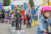 Prvý! dětský festival