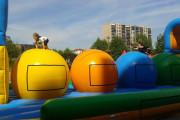 Skočte do prázdnin – akce pro děti zdarma