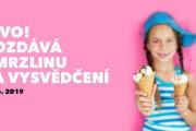 VIVO! rozdává zmrzlinu za vysvědčení zdarma