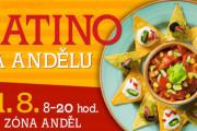 Latino na Andělu